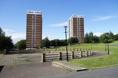 Everton Park Fotos de archivo