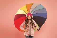 Free Every Day Fun. Child Enjoying Simple Things. Entertain Yourself. Fun Concept. Feeling Good. Girl Having Fun Walking Royalty Free Stock Photo - 171498325