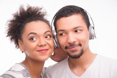 Free Everybody Loves Music Royalty Free Stock Images - 47532069