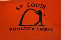 Golf Tournament 2019 I stock images