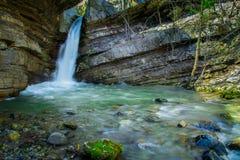 Everything flows Stock Photo