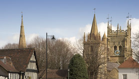 Evesham Stock Photography
