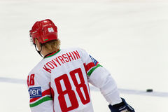 Evgeni Kovyrshin Royalty Free Stock Images