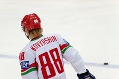 Evgeni Kovyrshin Images libres de droits