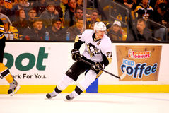 Evgeni Malkin Pittsburgh Penguins Fotografia Stock