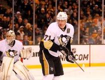Evgeni Malkin Pittsburgh Penguins Stock Image
