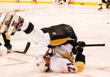 Evgeni Malkin Pittsburgh Penguins Royalty Free Stock Photos