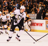 Evgeni Malkin Pittsburgh Penguins Royalty Free Stock Images