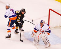 Evgeni Nabokov New York Islanders Stock Photo