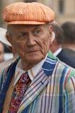 Evgeniy Evtushenko, dichter Royalty-vrije Stock Foto's