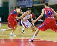 Evgeniy Voronov Stock Image