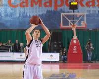 Evgeny Kolesnikov Stock Image