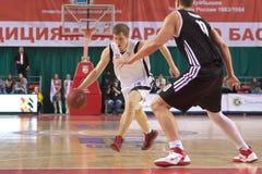 Evgeny Kolesnikov Image stock