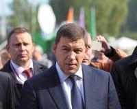 Evgeny Kuyvashev Stock Image
