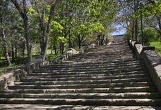 Evi Park in Ankara. Turkey Royalty Free Stock Photo