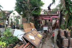 evicted lizenzfreies stockbild