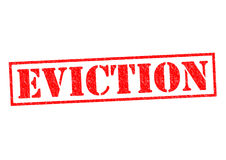 EVICTION Stock Images