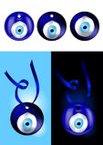 Evil eye Stock Photos