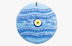 Evil eye bead, nazar bead Stock Image