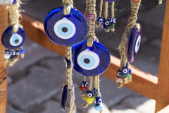 Evil eye Royalty Free Stock Image