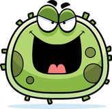 Evil Germ Microbe Stock Photography