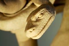 Evil Snake Stock Photo