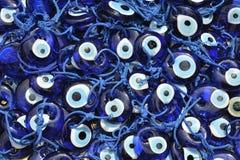Evileye Beads Stock Photography