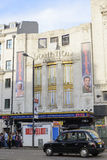 Evita at the Dominion Theatre Royalty Free Stock Photography