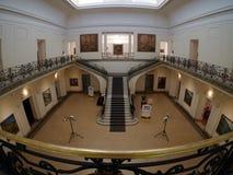 Evita Fine Arts Museum arkivfoto