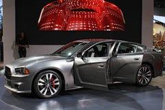Evite o modelo 2011 do carregador Foto de Stock