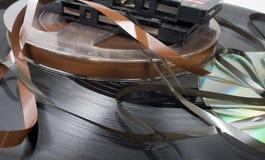 Evolución en música fotografía de archivo