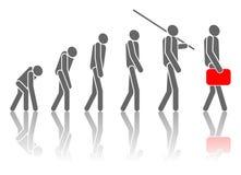 Evolution. Stock Images