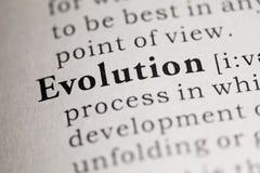 Free Evolution Stock Image - 78999431
