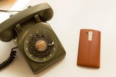 Evolution av teknologi Royaltyfria Foton