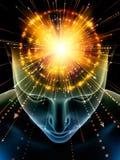 Evolving Consciousness Royalty Free Stock Photo