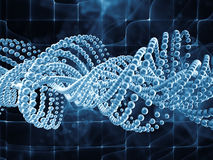 Evolving DNA Stock Photos