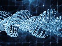 Evolving DNA Stock Photos