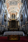 Evora cathedral Royalty Free Stock Image