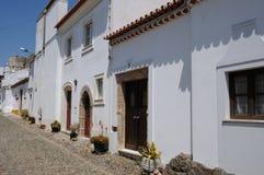 Evora Monte Stock Image