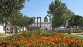 Evora, Portugal Stockfoto