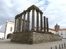 Evora (Portugal) Stockfotos