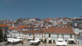 Evora Portugal. Landscape europe architecture Stock Image