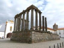 Evora (Portugalia) Zdjęcia Stock