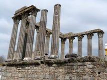 Evora (UNESCO) Stock Photography