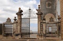 Evoramonte Portugal Foto de Stock