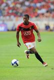evra Patrice Photo stock