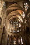 Evreux Cathedral Royalty Free Stock Photography
