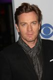 Ewan McGregor at the 2012 People's Choice Awards Arrivals, Nokia Theatre. Los Angeles, CA 01-11-12 Stock Image