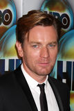 Ewan Mcgregor Royalty Free Stock Image