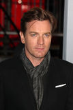 Ewan Mcgregor stockbild